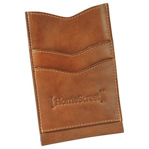 Leather Phone Case Wallet Image 2