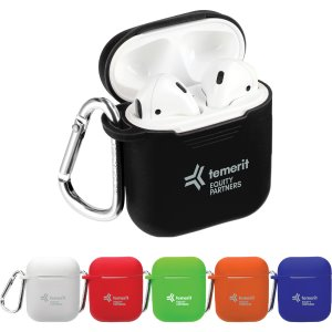 Airpod Silicone Cases Image 2