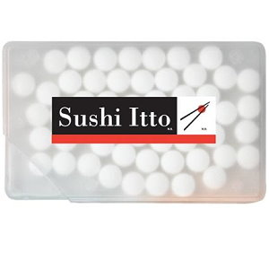 Corporate Gift Mints