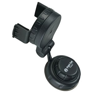 Deluxe Swivel Dashboard Phone Holder Image 2