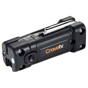 16-in-1 Flashlight Laser Multi-Tool Image 2