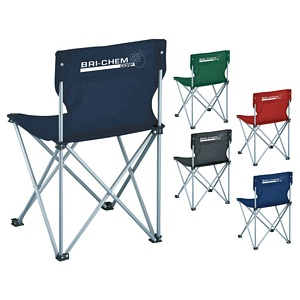 Portable Folding Chair Image 2