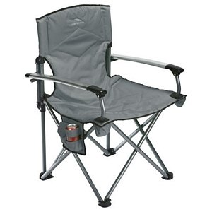 Deluxe Camping Chairs Image 2
