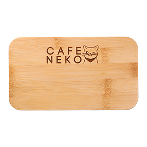 Stackable Bamboo Fiber Bento Boxes Image 3