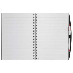 7.75 x 10 Hardcover Large Journal -Promotional Product Image 2