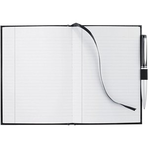 Executive Bound Notebook 5 X 7 Image 2