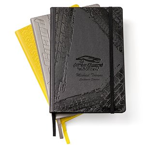 5x8 Hard Cover Custom Journals Image 2