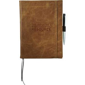Vintage Refillable Journals