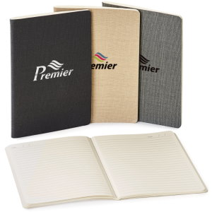 Custom Notebooks As A Corporate Gift
