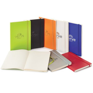 Color Play Soft Cover Journal