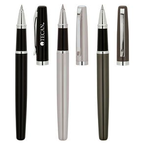 Elegant Rollerball Pen- Perfect Executive Gifts. Custom Engraved