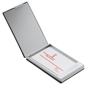 Metal Business Card Case Image 2