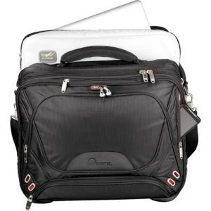 Checkpoint-Friendly Wheeled Compu-Case - Useful Client Gift Image 2