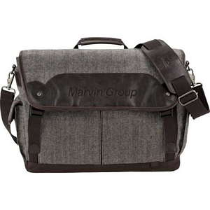 Cutter & Buck Pacific Compu-Messenger Image 4
