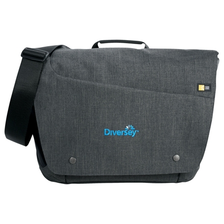 Case Logic Compu-Messenger Bag Image 2