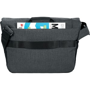 Case Logic Compu-Messenger Bag Image 4