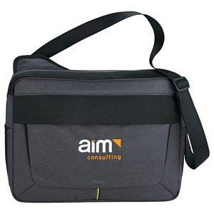 Zoom Compu-Messenger Bag Image 2
