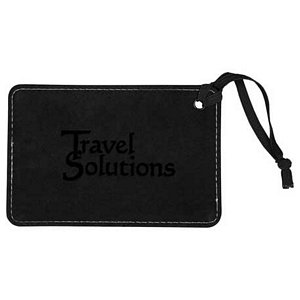 Business Card Luggage Tag - Easier Travel Useful Promo Gift Image 2