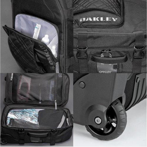 oakley roller