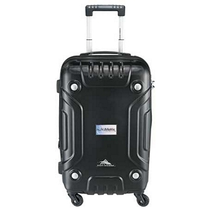 High Sierra RS Series 21.5 Hard-sided Luggage
