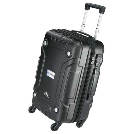 High Sierra RS Series 21.5 Hard-sided Luggage Image 2