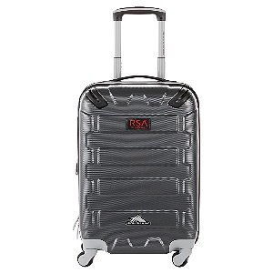 20 Hardside Custom Luggage