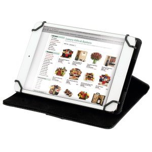 Universal Fit Small Tablet/eReader Case Image 2