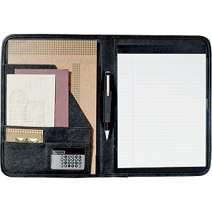 Writing Pad/Padfolios Customized Image 2