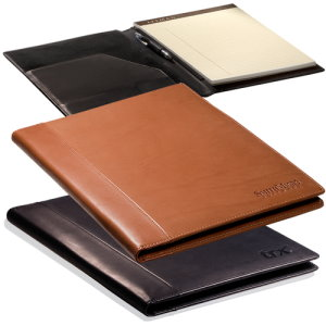 Promotional Padfolios The Perfect Business Tool