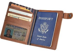 Cutter Buck Passport Wallet Image 2