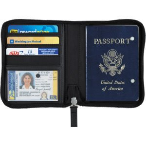 Passport Wallet Image 2