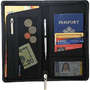 Cross Travel Wallet Image 2