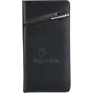 Cross Travel Wallet with Pen
