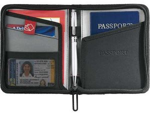 Safety Passport Wallet Image 2