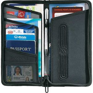 Safety Travel Wallet Image 2