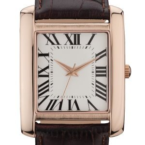 Rose Gold Watch Image 2