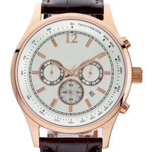 Mens Chronograph Watch Image 2