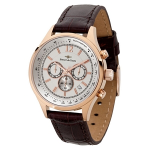 Womens Chronograph Watch
