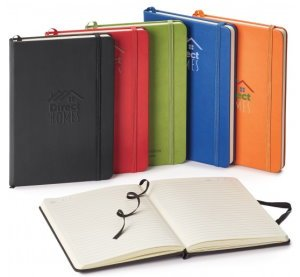 Journal/Memo Pad/Key Ring/Pen Gift Set Image 2