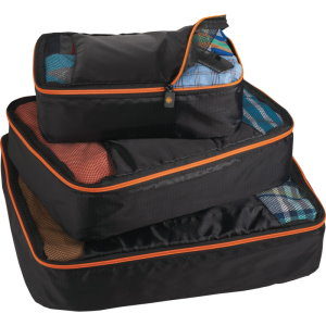 Travel Sets of 3 Packing Bags
