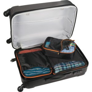 Travel Set of 3 Packing Bags Image 2