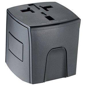 MUV Micro World Travel Adapter Image 2