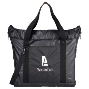 15 Computer Travel Tote with Garment Bag Image 2