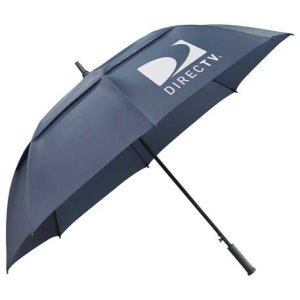 Caddy Vented Automatic Golf Umbrella Image 2