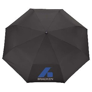 54 Windproof Auto Open/Close Folding Umbrella -24 Hour Rush Image 2