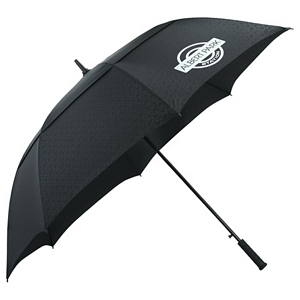 Oversized 64 Cutter Buck Vented Golf Umbrella