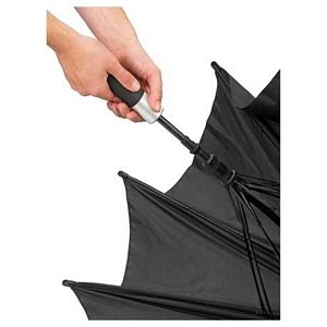 54 Innovative Twist Auto Open Handle Umbrella -Unique Gift Image 2