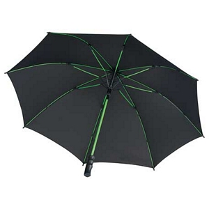 Color Rib Umbrellas - Auto Open 2