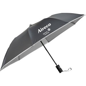 42 Auto Open Folding, Color Splash Umbrella