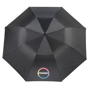Night Sky Auto Open Folding Umbrellas Image 3